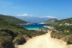 Samos 2015 Wonderful Places, Beautiful Places, Samos Greece, Real Life, Waterfall, Island, World, Beach, Destinations