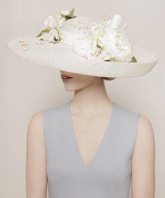 The Royal Ascot Millinery Collective Hats British milliners Philip Treacy Stephen Jones   Harper's Bazaar