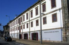 Museu do Vinho do Porto / Port Wine Museum http://aguiaturistica.blogspot.pt/