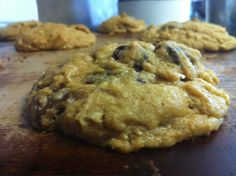 Chick fil A Cookie Recipe - seriously delicious! Just made them and deleted all other CC cookie recipes from my board