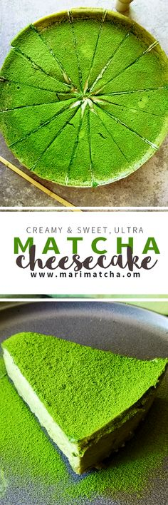 My love and passion for both cheesecake and Matcha has lead me to make the most delicious creation of all: The Matcha Cheesecake. #love #matcha #macha #抹茶 #お茶 #matchatea #matchalatte #matchalover #matchalovers #matchagreentea #matchaholic #matchaddict #greentea #greentealatte #tea #tealover #health #antioxidants #organic #natural #detox #japan #日本 #matcharecipe #recipe #recipes #antioxidants #healthy