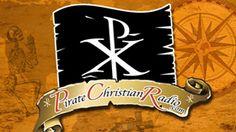 Pirate Christian Radio - Talk Internet Radio at Live365.com. Pirate Christian Radio