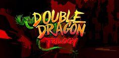 Double Dragon Trilogy v1.2 APK
