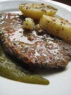 Always tender Pressure Cooker Steaks