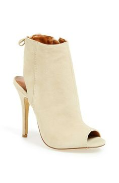 Lovin these for Spring! Chinese Laundry 'Jinxy' Bootie available at #Nordstrom