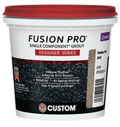 Custom Building Products Grout Solutions have the most comprehensive selection of tile grout in the industry. Read about Single Component Grout. Cement Grout, Epoxy Grout, Tile Grout, Concrete Floors, Tiles, Kitchen, Design, Room Tiles, Cooking