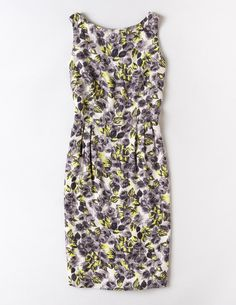 Abigail Dress WH672 Special Occasion Dresses at Boden