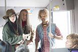 """Fred Armisen earns a 2014 Primetime Emmy Award nomination as outstanding supporting actor in a comedy series for his work as various nutty characters on the filmed-in-Portland IFC series, """"Portlandia."""""""