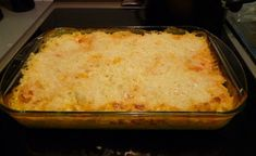 Broiler-riisipaistos Macaroni And Cheese, Dairy, Ethnic Recipes, Food, Lasagna, Mac And Cheese, Essen, Meals, Yemek