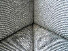Cornered Couch, designed and produced by Bernaar Leenders for De Blauwe Hond