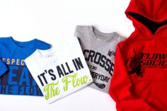 Flow Society: Authentic Athletic Apparel