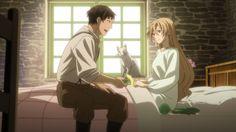 Mahoutsukai no Yome - 04 - Lost in Anime