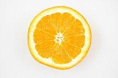 オレンジ, フルーツ, ビタミン, 健康的な食事, レモン, 半分