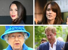 Meghan Markle has been banned by Queen Elizabeth from attending the annual royal Christmas party this year and sources report it's at Kate Middleton's request.