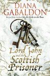 Need to throw in some fiction and I love Diana Gabaldon!