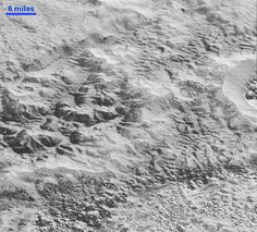 NASA releases the highest resolution images ever taken of Pluto | The Verge
