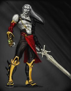 legacy of kain kain - Google Search
