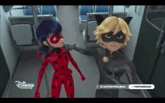 I CANT EVEN RIGHT NOW. I'm so sorry I made this. But the accuracy behind this gif. I was so disappointed when they didn't kiss      :(    This is from season 2 episode 3 of miraculous Ladybug.