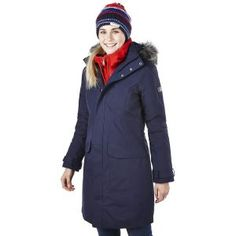 Berghaus Womens Cinderdale Waterproof Insulated The Women s Cinderdale Waterproof Insulated Mac from Berghaus is a fantastic and flattering styled jacket that has been combined with Berghaus proven waterproof breathable and insulating technologies  http://www.MightGet.com/january-2017-11/berghaus-womens-cinderdale-waterproof-insulated.asp
