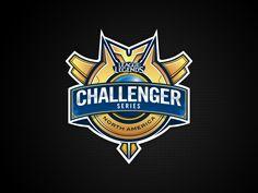 Challenger Series logo (NA)