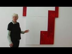Mary Heilmann on Fire and Ice Remix - YouTube