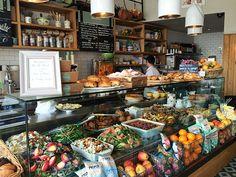 Muriel's Kitchen (London)