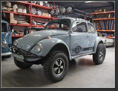off road vw bug Car Volkswagen, Vw Cars, Vw T1, Combi Wv, Vw Rat Rod, Vw Baja Bug, Sand Rail, Bug Out Vehicle, Buggy