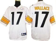 REEBOK NFL Jerseys Pittsburgh Steelers 1...  $20.00