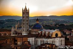 Sabato a ''Sereno variabile'' le suggestioni del Duomo e delle eccellenze di Siena