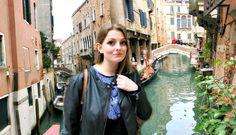 VENICE ADVENTURES! | LauraJane in Italy