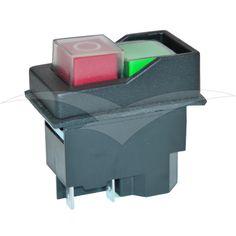70/0202 Altrad Belle Mini 150 Concrete mixer Switch