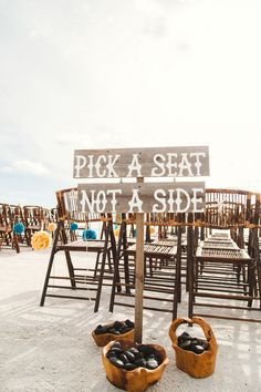 Pass-A-Grille Beach Wedding - As Featured on Marry Me Tampa Bay