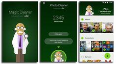CompuTekni: Magic Cleaner, app para WhatsApp que borra las imágenes que no te importan y sobran