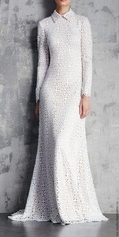 Long eco leather dress | Купить Платье модель 101629 - черный, однотонный, платье, платье летнее, платье шелковое, плиссе