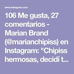 """d8acc7459 Marian Brand on Instagram: """"Chipiss hermosas, decidí traerles este tutorial  que se trata sobre un identificador de maletas, 💃🏻💃🏻💃🏻💃 para cuando  ..."""