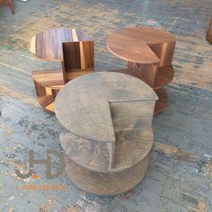 The PAC POP Table by J. Hess Designs.  Jhessdesigns.com
