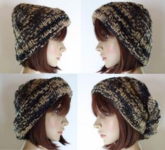 Beanie, Winter Hats, Style, Fashion, Jewelry Dish, Spare Ribs, Headboard Cover, Knitting And Crocheting, Nice Asses