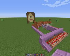 minecraft redstone creations and how to make them