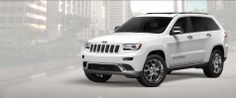 2014 Jeep Grand Cherokee - Summit | SUV Available with EcoDiesel Engine| Jeep