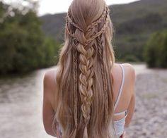 hair par ibtissem_amr sur We Heart It