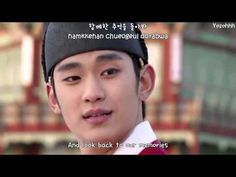 dramafever1983 - Lyn - Back In Time MV (The Moon That Embraces The Sun OST) [ENGSUB + Rom + Hangul]