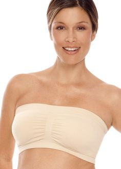 f6e76e252 Lamaze Strapless Nursing Bra available at Izzy Maternity. Nursing Bras