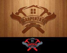 Logo Design Contests » Creative Logo Design for Carpentry inc ...