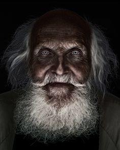 Godewijn Daled Photographer Lee Jeffries, Portrait, People, Art, Kunst, Craft Art, Headshot Photography, Men Portrait, Folk