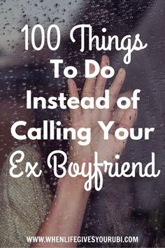 How To Make A Break Up Easier