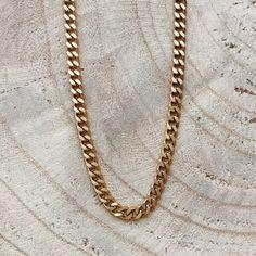 Jetta Chain Necklace (3)sm Chain, Jewelry, Jewlery, Bijoux, Jewerly, Jewelery, Chain Drive, Jewels, Accessories