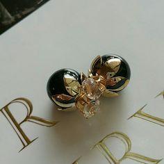 Trendy earrings Very good quality lead and nickel free Jewelry Earrings