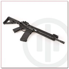 Primary Weapons Systems MK113 AR-15 Rifle, 5.56