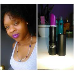 Kiko Smart Lipstick 931