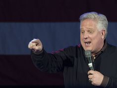 Glenn Beck at Cruz Rally in Utah: Southern Evangelicals 'Are Not Listening to Their God'